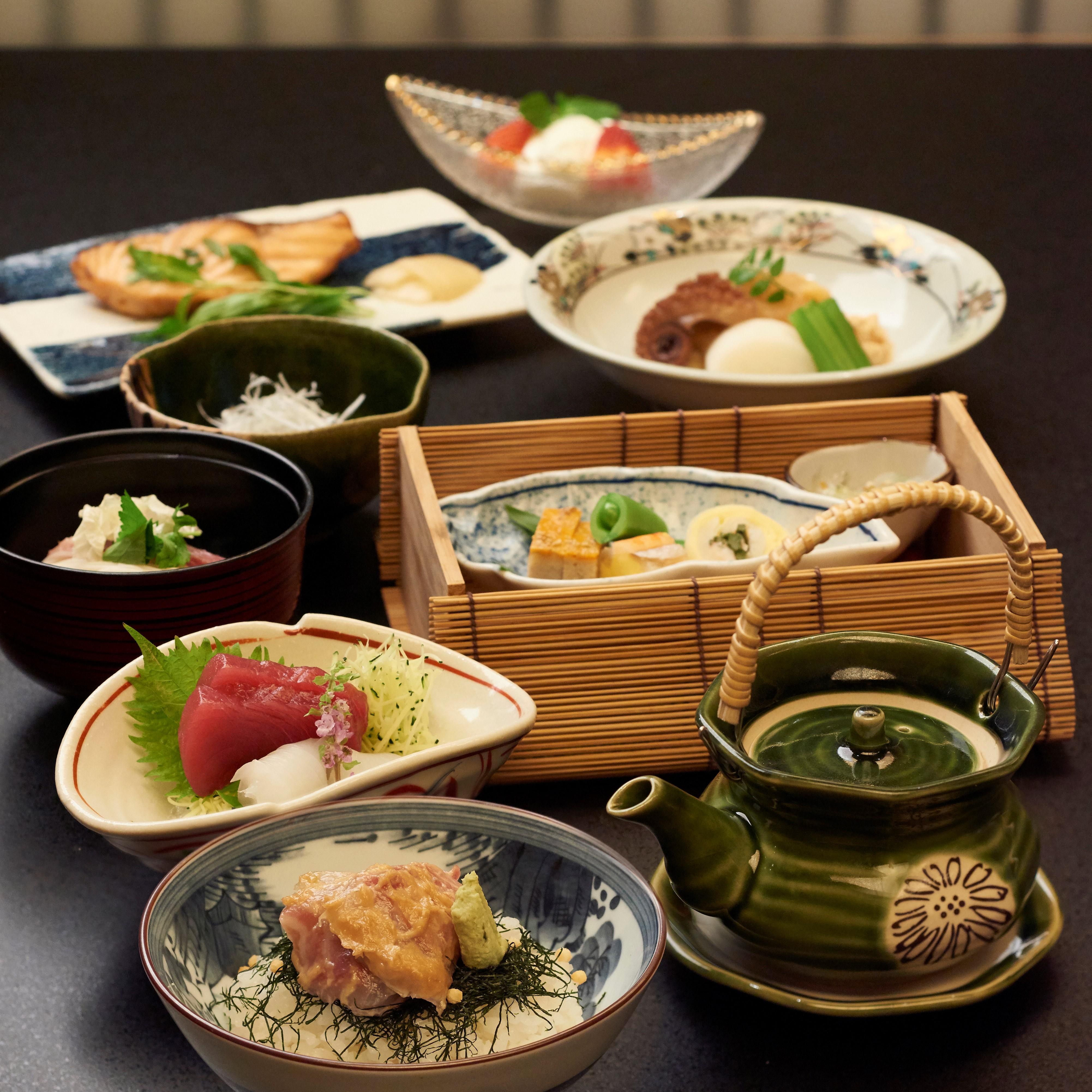 Sakai Japanese Restaurant