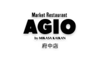 AGIO 府中店