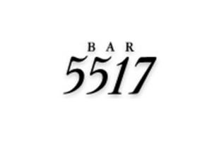 Bar 5517